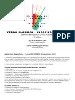 RegulamentoVeraoClassico18 En