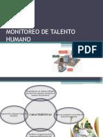 MONITOREO DE TALENTO HUMANO.pptx