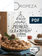 Chef Oropeza Diciembre 2017