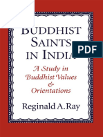 Buddhist Saints in India_A Study in Buddhist Values and Orientations_Reginald.pdf