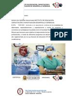 Diplomados en Enfermería