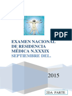 2 Examen de Residencia Medica n. Xxxix Año 2015.PDF 2