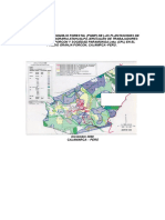 Plan General de Manejo Forestal
