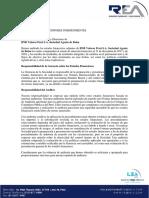 Informe Final - Auditoria 2017-BNB VALORES