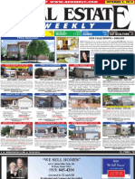 Real Estate Weekly - Sept. 9, 2010