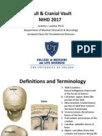 HN Osteology 2017