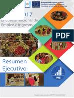 Empleo en Guatemala I