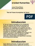 Presentacion Frases Incompletas