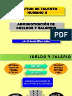 Adm Sueldos y Salarios Lic Orlando Alfaro