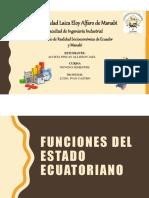 Acosta Pincay_constitucion Del Ecuador