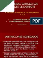 AGREGADOS 03