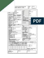 EPS-AWS D1.1 (Pré Qualificada) Junta topo chanfro em {X} -- Desenhos B-U3-GFB-U3c-S.pdf