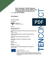 2009 12 Ten Connect Final Report