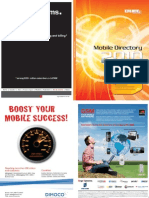 Directory 2010 Mobile