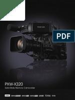 pxw-x320