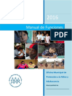 Manual Funciones OMPNA 2016 Guatemala
