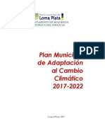 Pmacc Loma Plata 22062017
