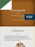 DIAPOSITIVAS DE DISORTOGRAFIA.pptx
