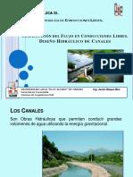 Hidráulica Canales