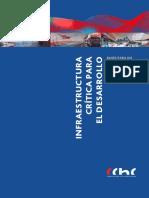 Infraestructura necesaria para el desarrollo de Chile