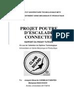 Rapport PoutreConnectée