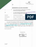 Documentos Solo Plaza Leoncio Prado
