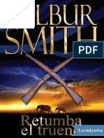 Retumba El Trueno - Wilbur Smith