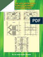 El ABC de Los Metrados Y Lectura de Planos en Edificaciones - Genaro Delgado Contreras (1ra Edición)
