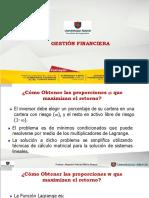 Gestión Financiera 8