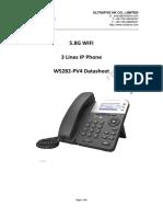 WS282-PV4_Data