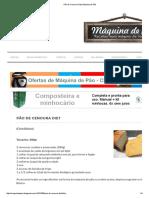 Pão de Cenoura Diet _ Máquina de Pão.pdf