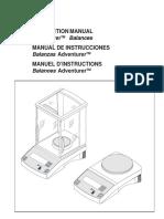 Ohaus Adventurer AR3130 Manual.pdf