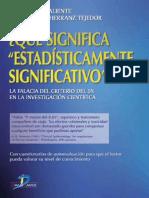 _Que Significa _estadisticament - Luis Prieto Valiente
