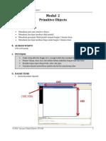 modul 2- Primitive Object.pdf