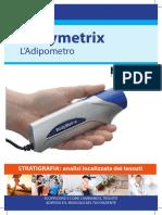 Bodymatrix Depliant Stampa v2
