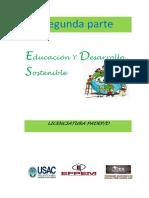 Segunda Parte CursoEducacion DS (2)