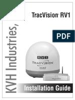 540969 C RV1 Install Guide