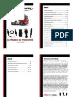 Catálogo Linha Pesada 2014 - Online