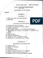 Pdf tamil 1975 nadu registration act societies