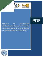 Protocolo de coordinacion interinstitucional para la formacion e insercion laboral de la poblacion con discapacidad en Costa Rica .pdf