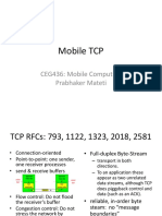 Pm Mobile Tcp