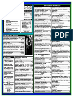Datafortress 2020 - Interlock Unlimited - CP2020 GM Screen