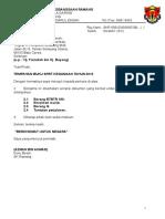 Tempahan Buku Spbt Kegunaan 2013