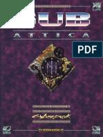 Cyberpunk 2020 - ICP120 Sub-Attica