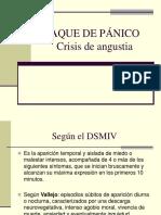 Ataque de Pánico (1)