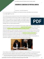 Europa Silencia Que El Gobierno de Izquierdas de Portugal Marcha Bien _ Periodistas en Español