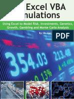 100 Excel VBA Simulations