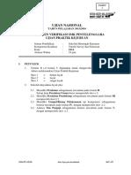 1014 P1 InV Teknik Survey Pemetaan