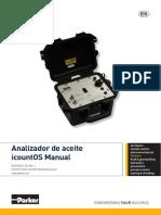 Manual Del Contador Parker - Portatil - Ios_es