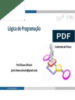 LP03 - Estruturas de Controle
